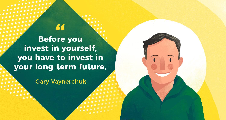 Gary Vaynerchuk success Quotes
