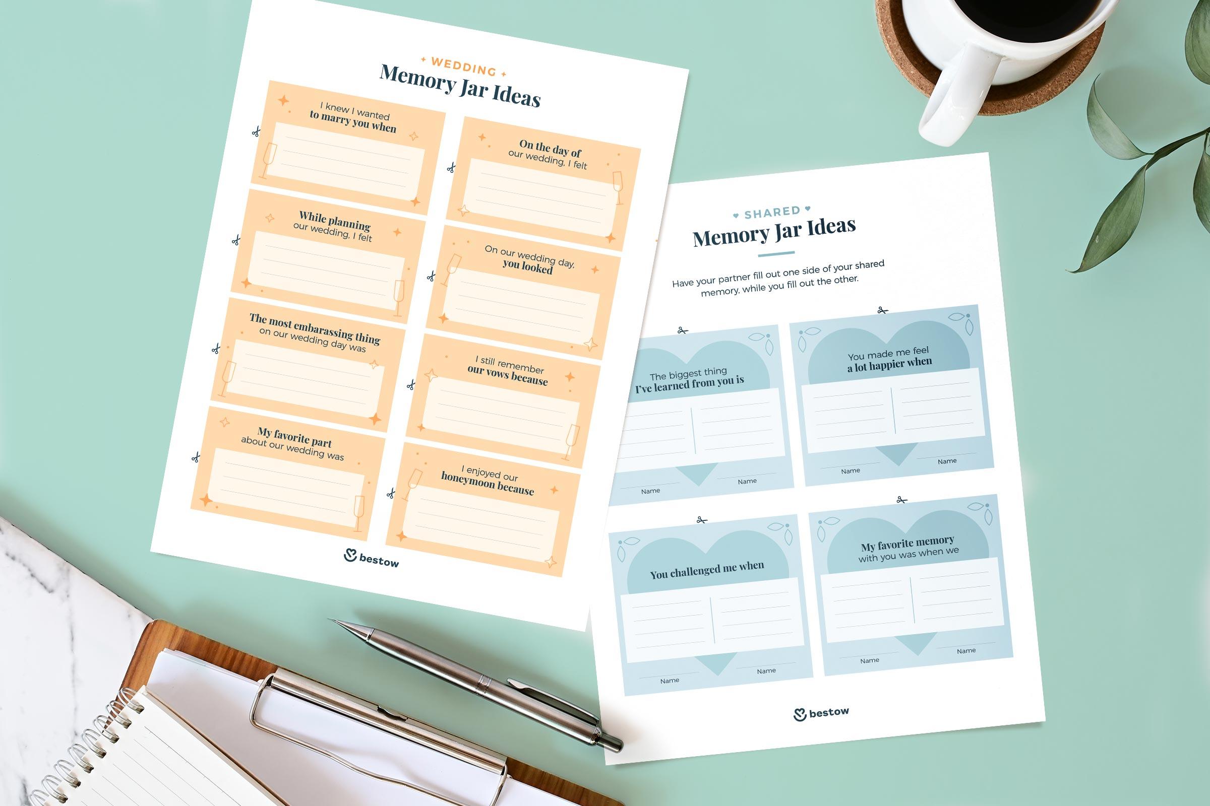 newlywed-mockup-memory-jar-ideas
